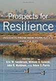 img - for Prospects for Resilience: Insights from New York City's Jamaica Bay book / textbook / text book