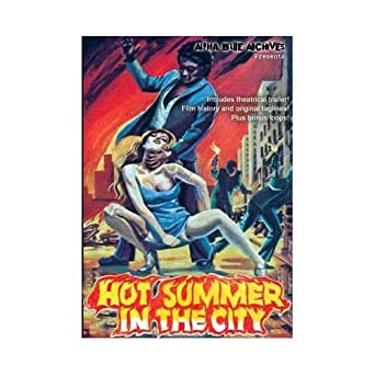 Hot summer in the city 1976