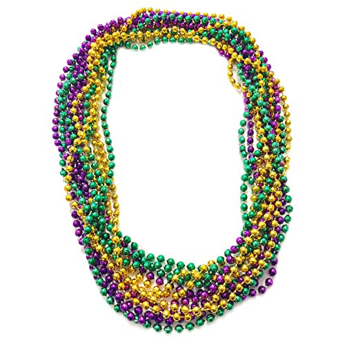 Forum Novelties Elite Choice Party Beaded Necklace - 33