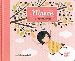 """Afficher """"Saisons de Manon (Les) le Printemps"""""""