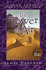 The Tower of Air (Jimmy Fincher Saga Book 3) Kindle Edition