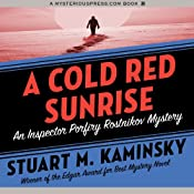 A Cold Red Sunrise | Stuart M. Kaminsky