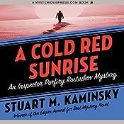 A Cold Red Sunrise | Stuart M. Kaminsky