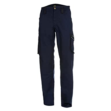 Utility Diadora - Pantalone da Lavoro Staff ISO 13688 2013 per Uomo   Amazon.it  Abbigliamento 02eb10abc3d