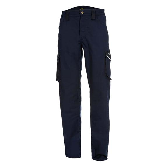 Utility Diadora - Pantalone da Lavoro Staff ISO 13688 2013 per Uomo   Amazon.it  Abbigliamento f04eadac13d