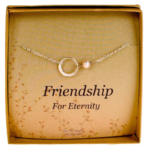Friendship Bracelet, Sterling