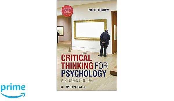 critical thinking training for teachers case study math
