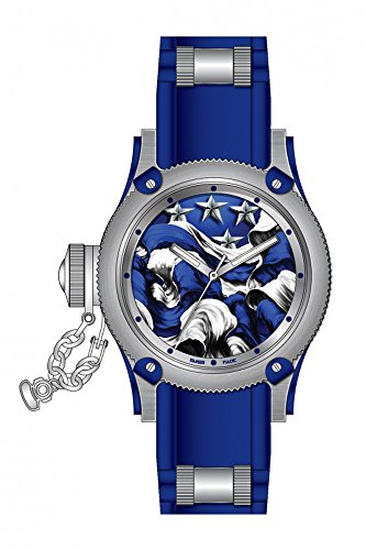 General INVICTA Artist Series by Erni Vales Limited Edition. Watch for Ladies