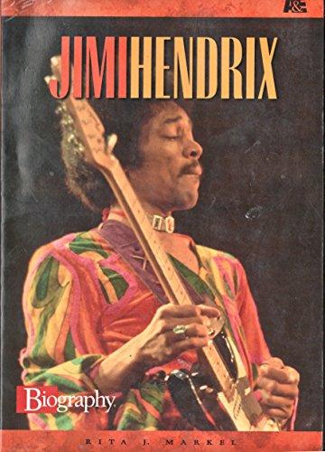 Jimi Hendrix (Biography (Lerner Publications Company).)