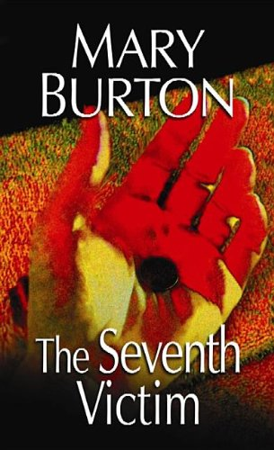 book cover of The Seventh Victim