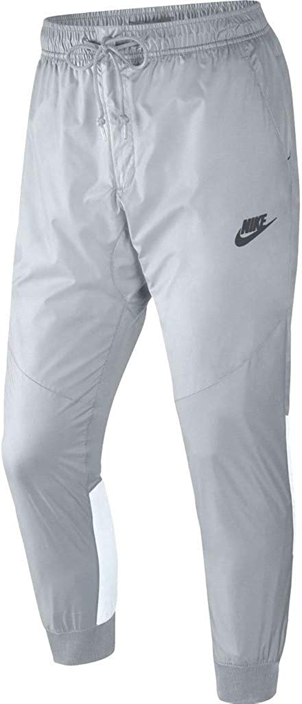 Nike Men's Windrunner Cuffed Training Pants Grey 3XL 898403-012 51Q1hrmMHYLUL1024_