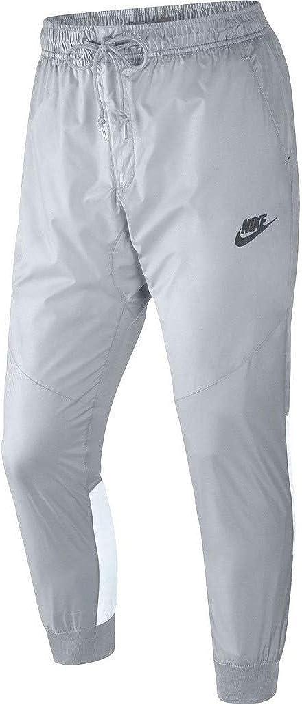 Nike Men\'s Windrunner Cuffed Training Pants Grey 3XL 898403-012 51Q1hrmMHYLUL1024_