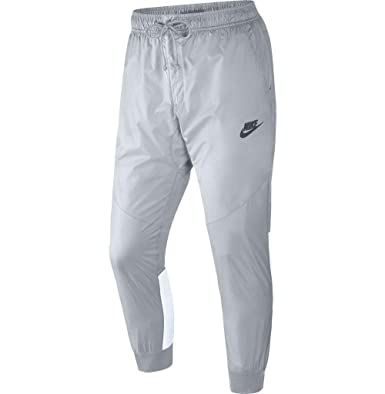 ea20df3e5015f Nike Men's Windrunner Cuffed Training Pants Grey 3XL 898403-012 (3XL ...