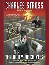 The Atrocity Archives (Laundry Files Book 1)