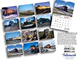 Milwaukee Road 2018 Calendar