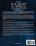 Tarot For Beginners: 5 Books in 1: A Guide to