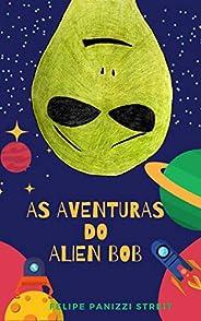 As aventuras do Alien Bob