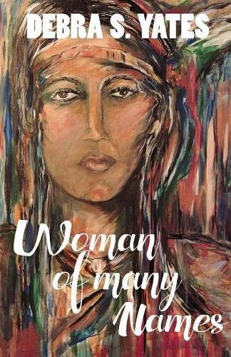 Woman of Many Names ebook