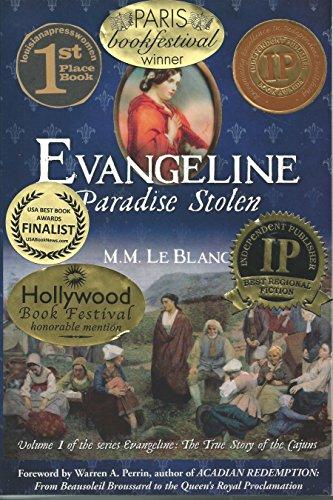 Evangeline [Pdf/ePub] eBook