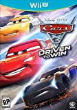 WB Games Cars 3: Driven to Win - Wii U