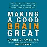 Bargain Audio Book - Making a Good Brain Great