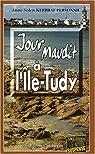 Jour maudit à l'Ile-Tudy par Kerbrat-Personnic