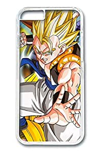 PC Hard Clear Case For iPhone 6 Plus Lastest Version Case Suit iPhone 4.7 Inch Super Hot And Ultra-thin case Easy To Operat Case Dragon Ball Z 48