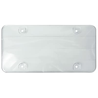 Custom Accessories 92615 Custom Covers Clear Unbreakable Shield: Automotive