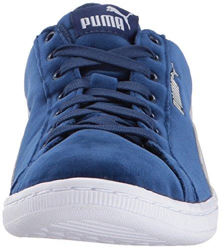 puma Mujeres Depths Talla Silver Blue De Puma Moda Deportivos BPwqn07