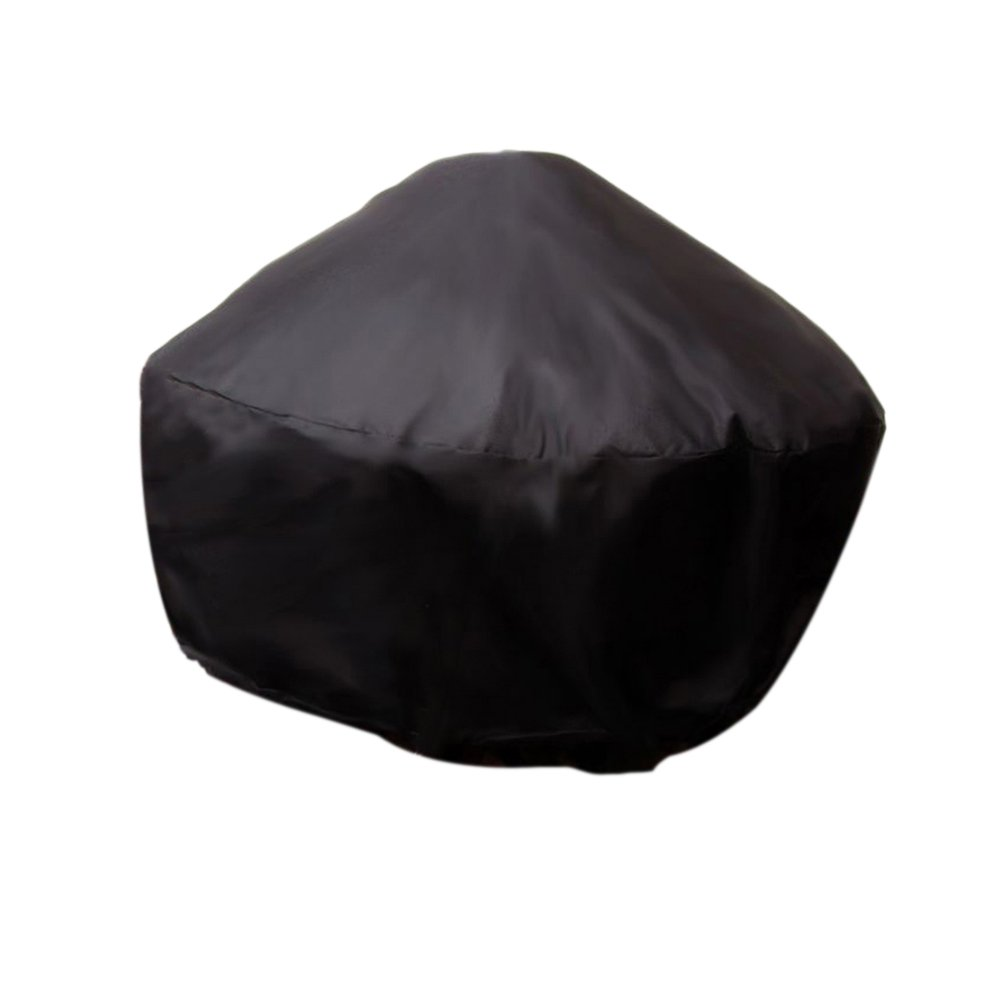 Outdoor Classics Heavy Duty 76,2 cm schwarz rund Fire Pit Cover