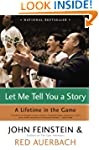 Let Me Tell You a Story: A Lifetime i...