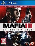 Mafia III Deluxe Edition (PS4) UK IMPORT REGION FREE