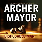 The Disposable Man: The Joe Gunther Mysteries, Book 9 | Archer Mayor
