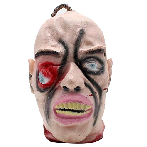 Halloween Supplies Hanging Kito New Tricky Toy House Bar Terror Props Scary Decoration Ornament (Homemade Halloween Party Favors)