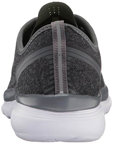 Wartelsneakers Grijs Grey Women