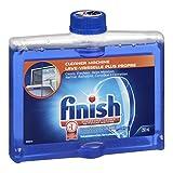 Finish Dishwasher Cleaner Dual Action Formula, Original, 1 Count