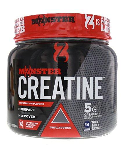 Cytosport Monster Creatine Unflavored - Gluten Free