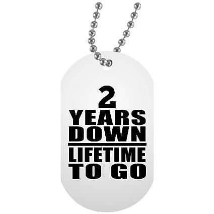 2 year anniversary dating jewelry
