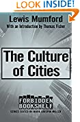 #6: The Culture of Cities (Forbidden Bookshelf Book 19)