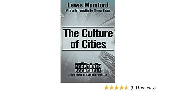 The Culture Of Cities Forbidden Bookshelf