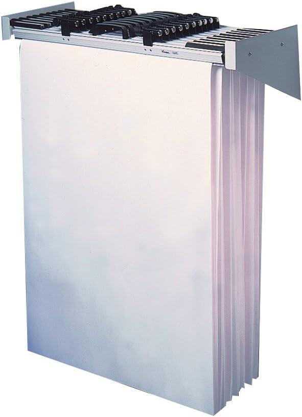 Vista Vistaplan A1 Hanger Wall Carrier - Grey