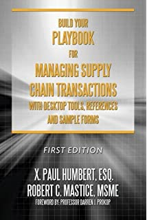 Model contract terms and conditions with annotations and case build your playbook for managing supply chain transactions with desktop tools references and sample fandeluxe Choice Image