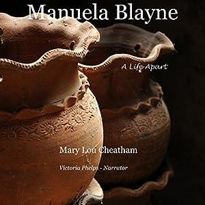Manuela Blayne Audiobook