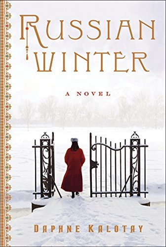 Image result for russian winter book