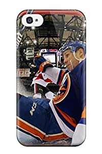 Best new york islanders hockey nhl (56) NHL Sports & Colleges fashionable iPhone 4/4s cases 1508133K452397750