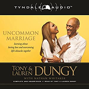 Uncommon Marriage Audiobook