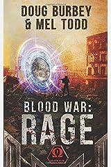 Blood War: Rage Paperback