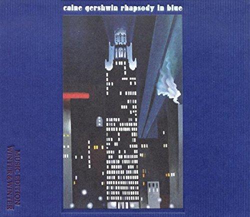 Uri Caine Ensemble George Gershwin : Rhapsody in Blue