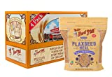 Bob's Red Mill Brown Flaxseed Meal, 32-ounce (Pack of 4)