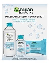 Micellar Waterproof Makeup Remover Kit